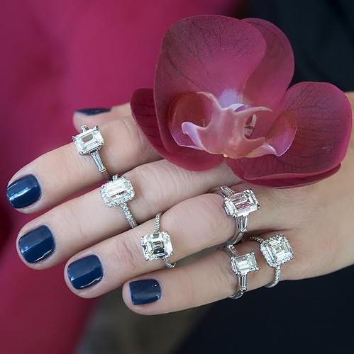 Henri Daussi Wedding Bands 68 Popular Engagement Rings You Won