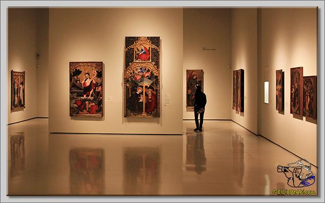 5 Museo Nacional de Arte Catalán