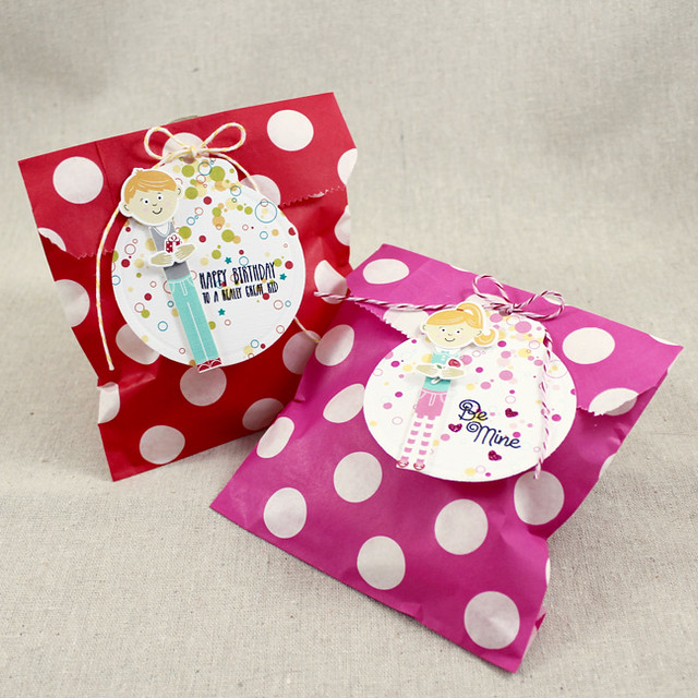 Kiddo Treat Bags