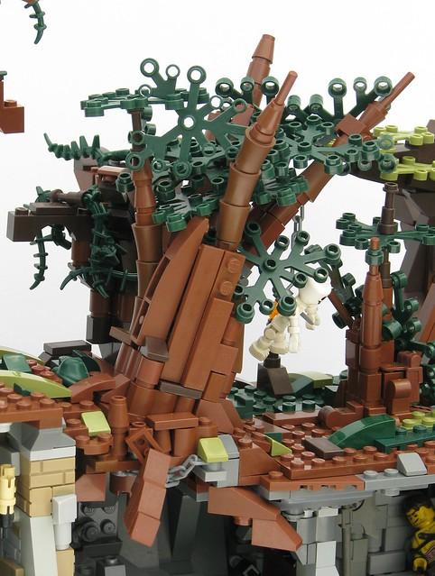 The Pit of Despair - Tree