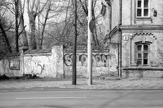 T.Kosciuškos gatvė, 3