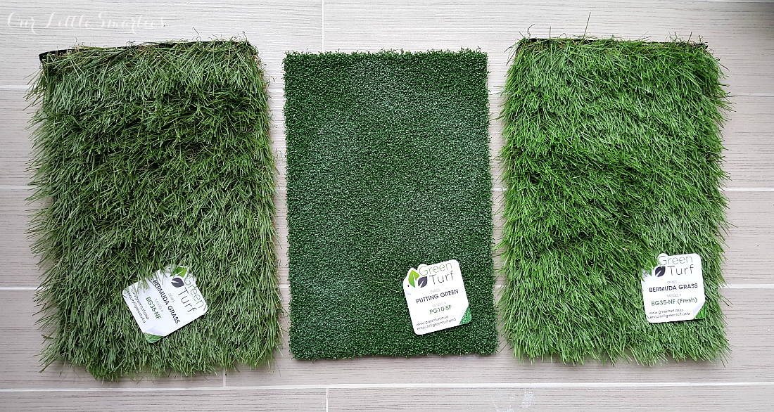Artificial Turf from Absolut Outdoors