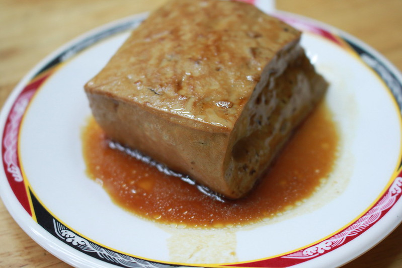 士林周邊美食-台南滷三塊-17度C隨筆 (8)