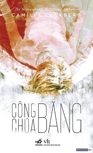 cong chua bang