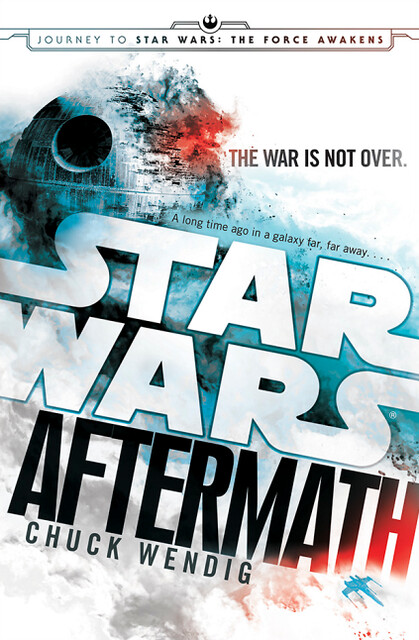《星際大戰:原力覺醒》第六~七部曲之間的完整故事發展