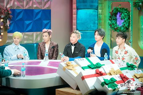 BIGBANG MBC Radio Star 2016-12-21 (34)