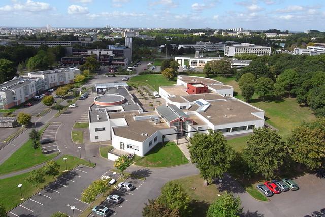 Campus de Rennes