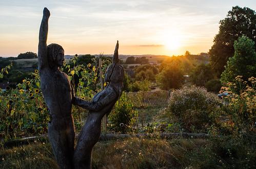 Le battement d'ailes - Ecotourisme en Corrèze