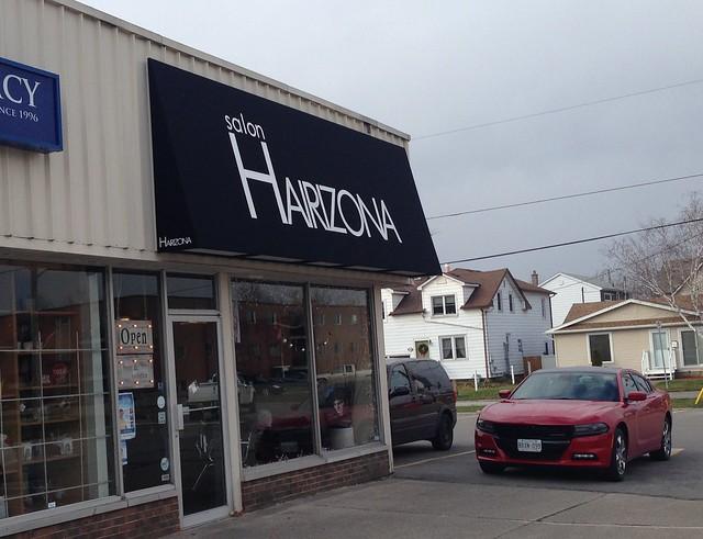 Hairizona, Chippewa, Ontario