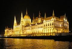 Hungary-02103 - Hungarian Parliament