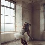 Dance, girl