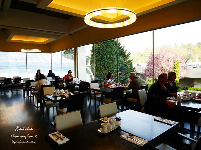 布拉格五星級飯店洲際酒店InterContinental Prague自助式早餐 (3)