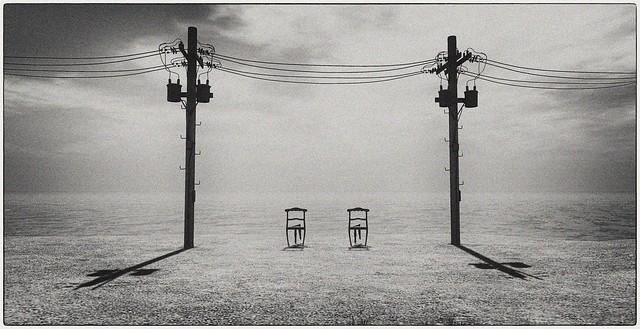 Chairs - Symmetry