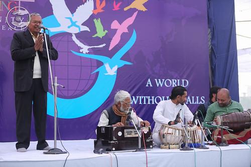 Devotional song by Om Prakash from Chandpur