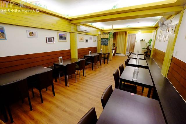 高沐手作料理餐廳 (2)