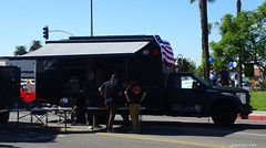 North County SWAT - Orange County CA - Ford F550 Truck (1)