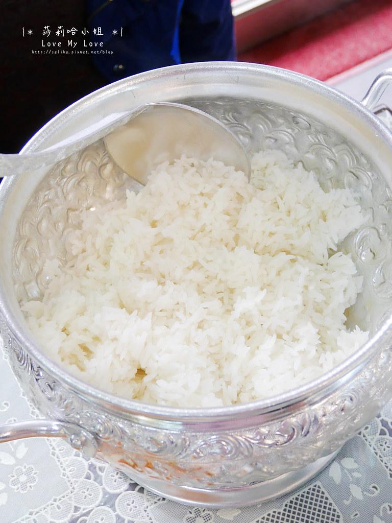 新店大坪林泰式料理餐廳推薦宮宴小館雲泰料理 (20)