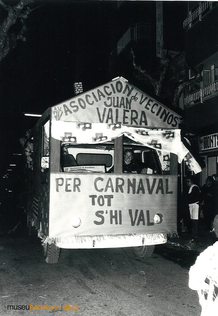 Carnaval de 1983