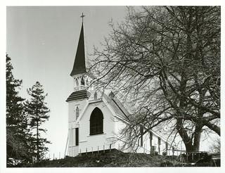 Te Rau Chapel, Gisborne