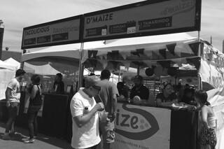 SF Street Food Festival - D'Maize