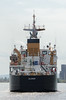 North Shore Trip - August 2015 - USCGC Alder arrives in Duluth