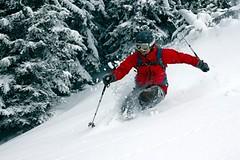 Kde smíme anesmíme lyžovat v Rakousku?