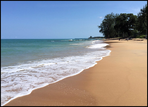 Khao Lak 16th August 2015