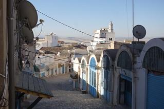 El Kef, Tunisia