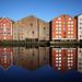 Trondheim by dorena-wm