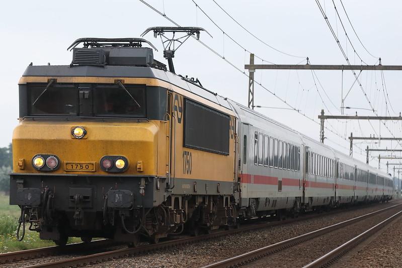NS class1700