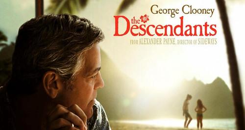 Reseña película: Los descendientes