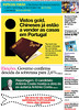 Capa Jornal i - 27-08-2015 by i no flickr