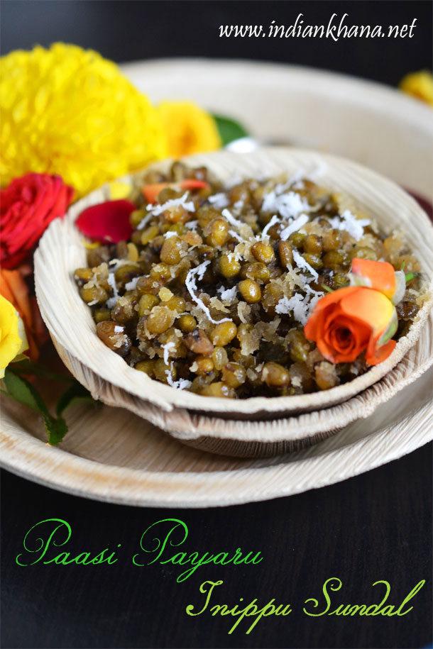 Paasi-Payaru-Sweet-Sundal