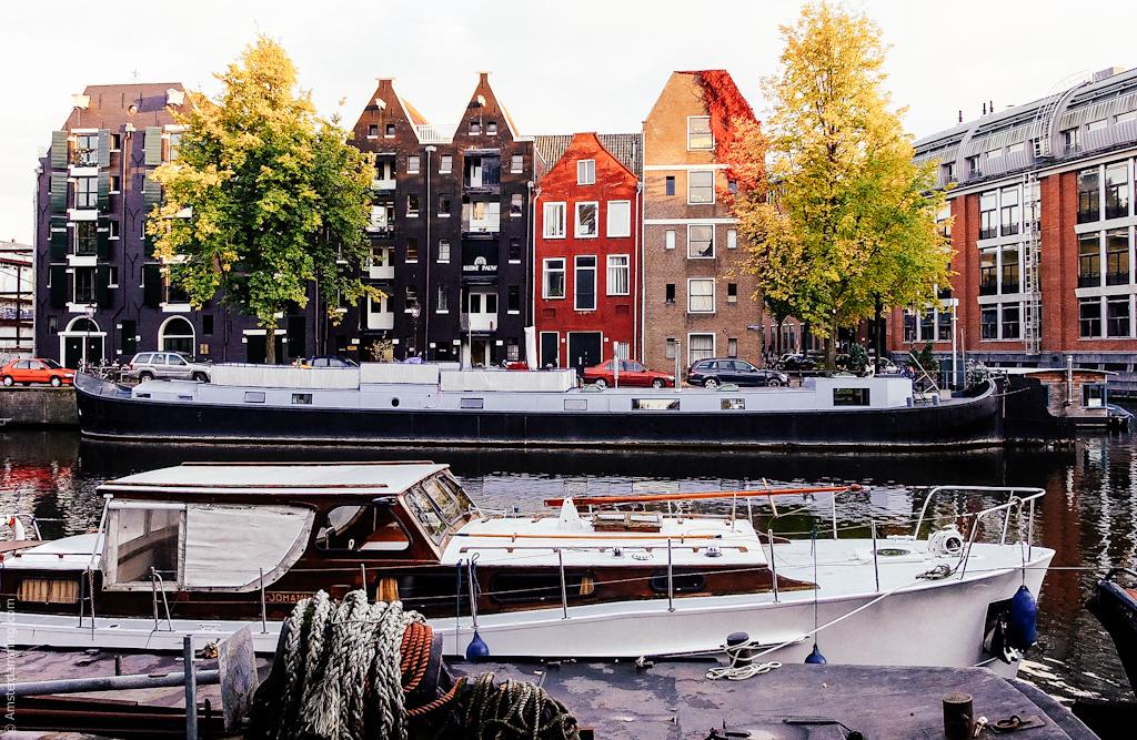 Amsterdam Autumns