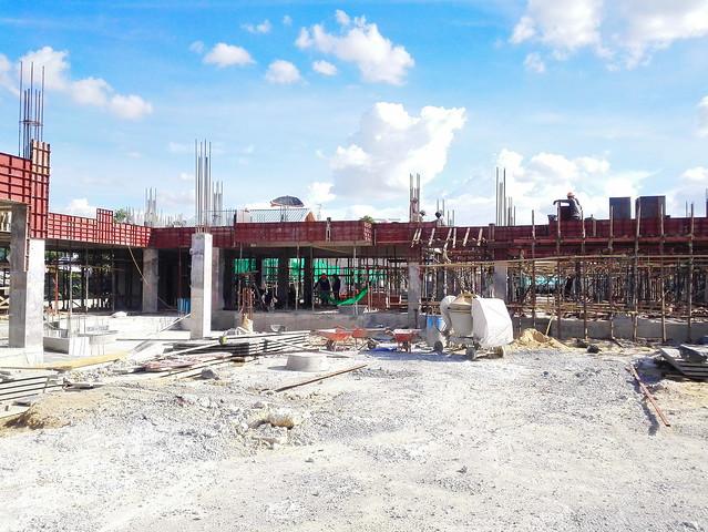 New MYIS Campus
