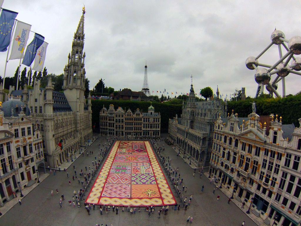 Bruselas en un día bruselas en un día - 21303527826 0e0185eac8 o - Bruselas en un día : qué ver y qué hacer