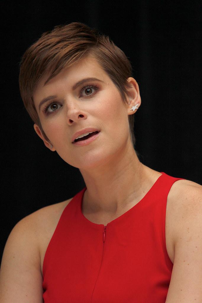 Кейт Мара — Пресс-конференция «Марсианин» на «TIFF» 2015 – 8