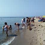Duża Plaża - Bałtycka