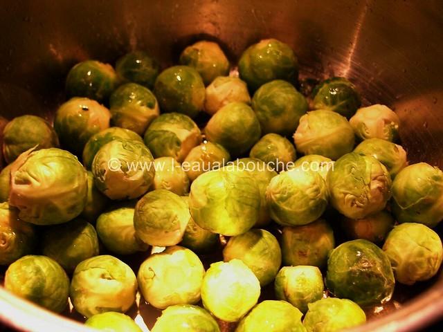 Carré d'Agneau au Beurre de Curry © Ana Luthi Tous droits réservés 004