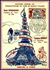 1953 TDF Postcard from the Tour by Walter Vermeulen aka Old76 MIA