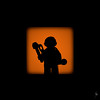 Shadow (64/100) - Michelangelo