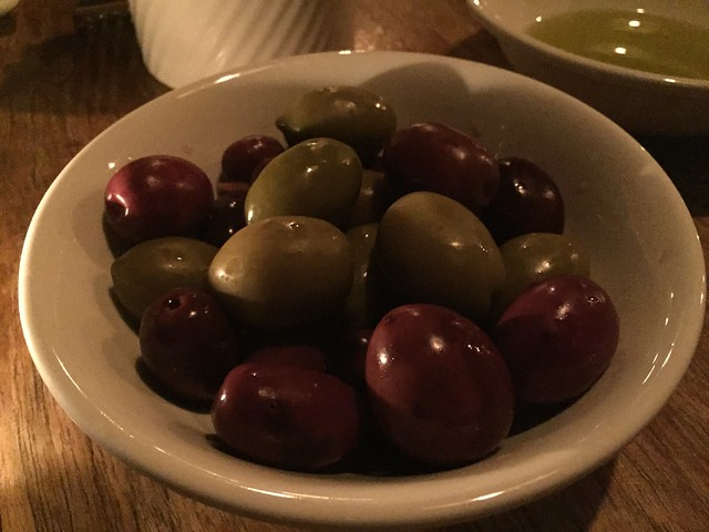 Olives - Tinto