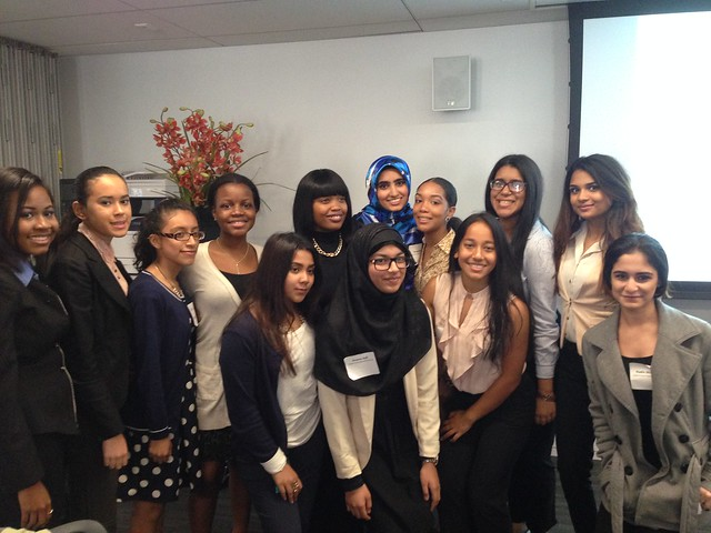 3rd Annual Day of the Girl Summit!
