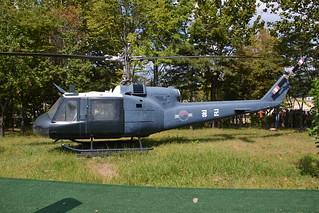 Bild av Bell UH-1B Iroquois.