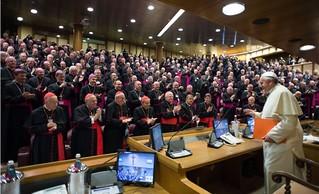 Rutigliano- Don Paquale Pirulli- Sinodo cosa ci aspettiamo dai vescovi