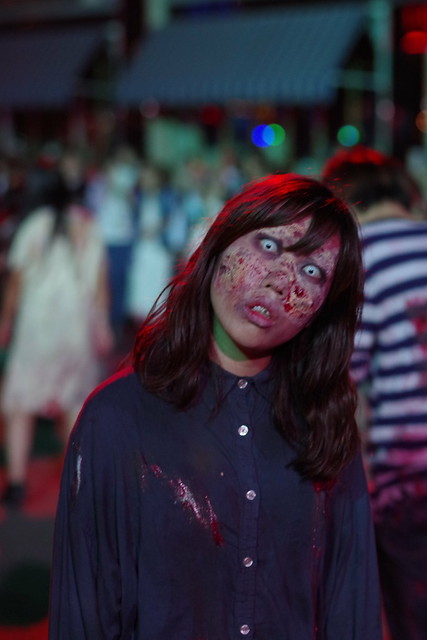 USJ Halloween Horror Night 2015-30