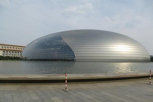 CH-Beijing-Parc Zhongshan-Centre national des Arts et Spectacles (8)