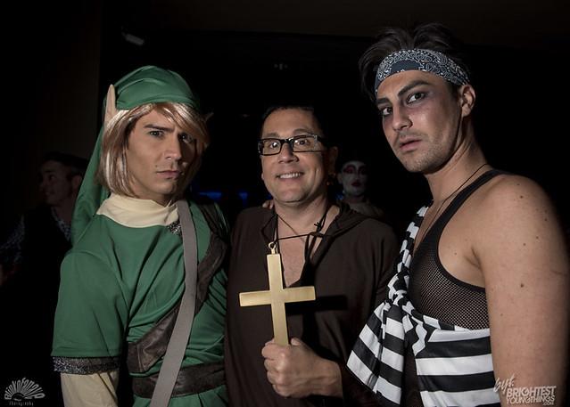 4th MIXTAPE Halloween