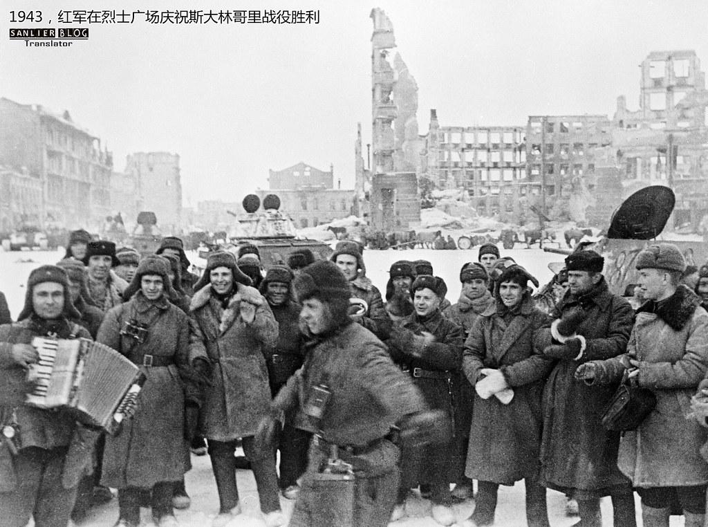苏联初期人像(格奥尔吉·泽利马摄)51