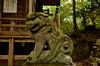 Photo:海澤神社 - 東京都西多摩郡奥多摩町海澤 By mossygajud